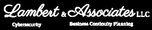 Lambert & Associates LLC